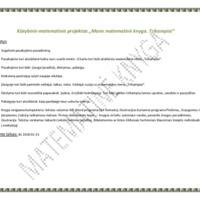 Projektinio darbo Matematinė knyga užduotis.pdf
