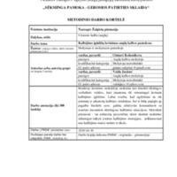 Metodinio darbo kortelė Kalbėjimo įgūdžių lavinimas anglų kalbos pamokose.pdf