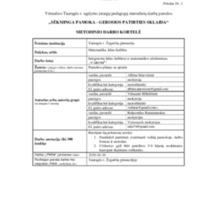 """Metodinio darbo kortelė Integruotas kūno kultūros ir matematikos užsiėmimas ,,VAROM2"""".pdf"""