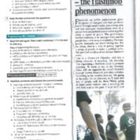 """Priedas Integruotas anglų kalbos ir pilietiškumo ugdymo projektas """"There is no planet B"""".pdf"""